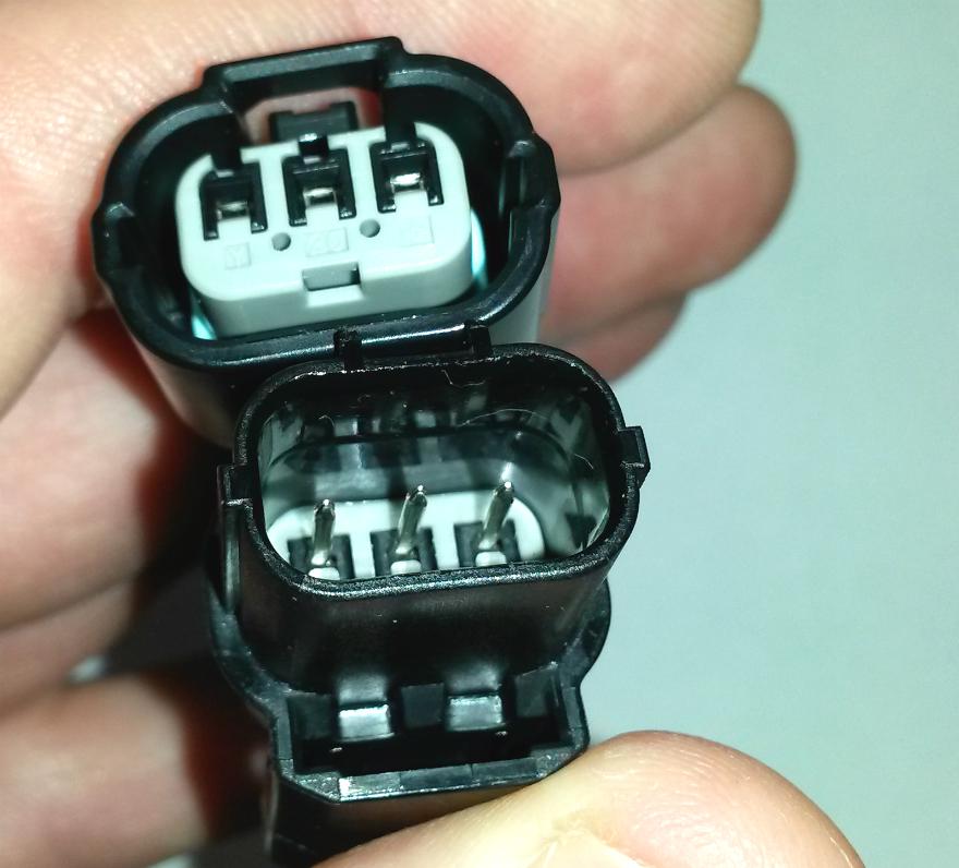 KTM TPS Throttle Position Sensor Adjustment Tool